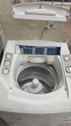 Título do anúncio: Máquina de lavar funcionando perfeitamente