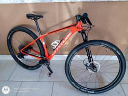 MTB CANNONDALE F-SI LEFTY CARBON 3