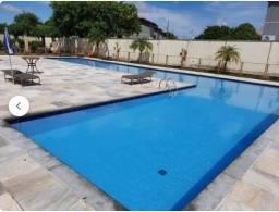 Apartamento em ótima localização no Tiradentes! Área de lazer completa