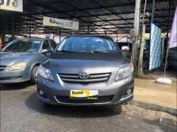 Corolla Altis 2011 automático
