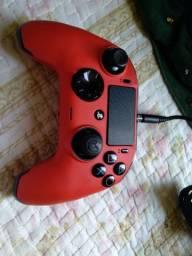 Control PS4 pro nacon