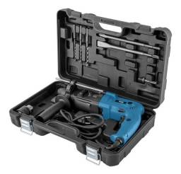 Título do anúncio: Martelete Perfurador Rompedor SDS Plus Profissional EOS MaxPro 850W 220V