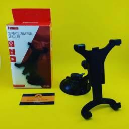 Título do anúncio: Suporte de Tablet ( Veícular ) Ventosa - Parabrisa