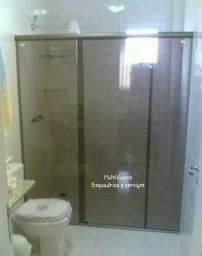 Título do anúncio: Box para banheiro e pia.