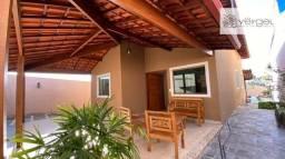 Título do anúncio: Casa com 3 dormitórios à venda, 260 m² por R$ 710.000 - Jardim Imperial - Lagoa Santa/MG