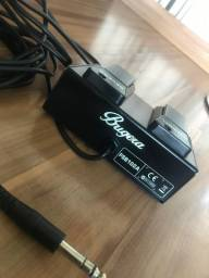 Pedal Footswitch  buguera