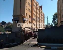 Título do anúncio: Apartamento à venda 2 dormitórios no bairro Country Ville em Campinas - AP22804