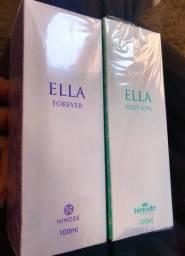Título do anúncio: Perfume feminino hinode Ella