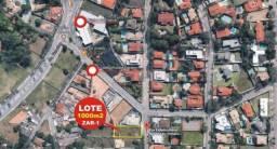 Título do anúncio: Lote à venda em Belo Horizonte