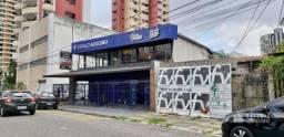 Prédio inteiro para alugar em Umarizal, Belém cod:8160