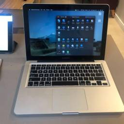 Título do anúncio: MacBook Pro 2012