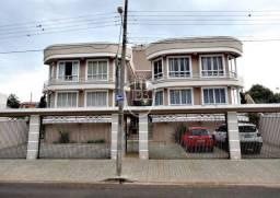 Apartamento à venda com 3 dormitórios em Oficinas, Ponta grossa cod:253.01 RA