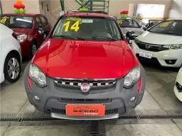 Fiat Palio 1.8 mpi adventure weekend 16v flex 4p manual