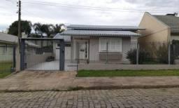 Casa 03 Dorm - Bairro Santa Catarina
