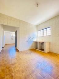 Casa à venda com 2 dormitórios em Jardim anhangüera, Rio claro cod:9797
