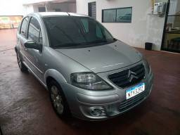 Citroen C3 Exclusive 1.6 Prata