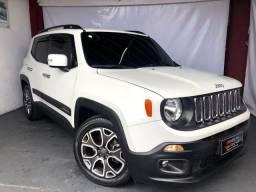 Jeep- Renegade longitude 2018 Impecável Com apenas 40.000 Impecável