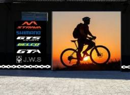 Título do anúncio: loja de bike ( franquia ou parceria  )