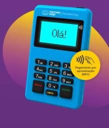Título do anúncio: Máquina de cartão chip
