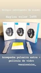 Título do anúncio: Haylou solar ls05