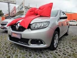 Título do anúncio: Renault Sandero expression. 1.6 Em Ótimo esta do de conservação