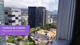 Título do anúncio: Escritório para alugar em Centro, Rio de janeiro cod:LIV-7904
