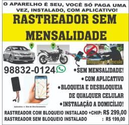 Título do anúncio: RaStrEAdor gPs BloqUeador Sem Mensalidade gPS barato