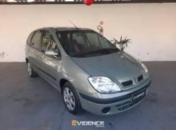Título do anúncio: Renault Scenic Expression 1.6 2006