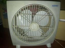 Título do anúncio: Vendo ventilador Arno