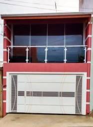 Título do anúncio: Casa com 3 quartos à venda, 125 m² por R$ 480.000 - Jardim Morada do Sol - Indaiatuba/SP