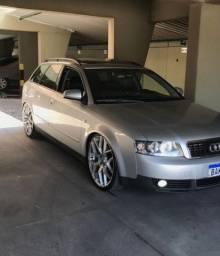Título do anúncio: Audi A4 Avant 1.8T