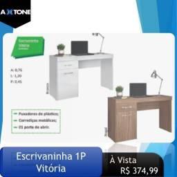 Título do anúncio: Escrivaninha mesa vitórinha 1075