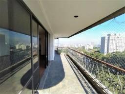 Título do anúncio: Apartamento para aluguel tem 329 metros quadrados com 4 quartos em Santo Amaro - São Paulo