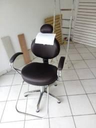 Título do anúncio: Cadeira hidráulica para salão cabeleireiro