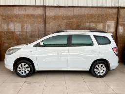 GM-Chevrolet Spin Financie c/entrada de $900