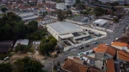 Galpão/depósito/armazém à venda em Jardim morumby, Taubaté cod:GL00001