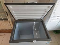Título do anúncio: Freezer horizontal Consul 309L NOVO