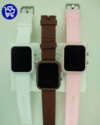 Título do anúncio: Relógio Led (entrega grátis)