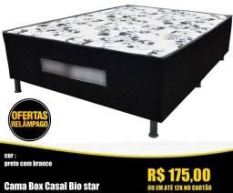 Título do anúncio: SÓ ESSA SEMANA : CAMA BOX APARTIR DE R$ 165,00