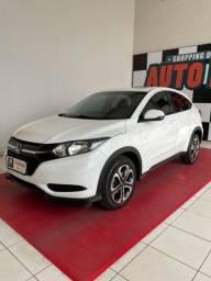 Título do anúncio: Honda hr-v lx 2017 28.000kms