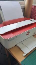 [Porto Alegre] Impressora Multifuncional HP