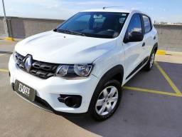 Renault Kwid zen 2018 lindo!!! COMPLETO