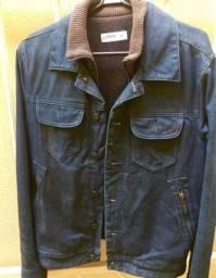 Jaqueta Gap original TAM M jeans