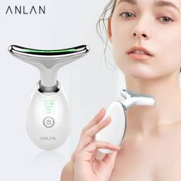 Anlan Neck Beuty - Limpeza de pele, remoção de marcas e manchas