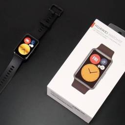 Título do anúncio: Huawei Watch Fit