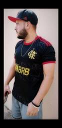 Título do anúncio: Camisa Nova Fla Manto3