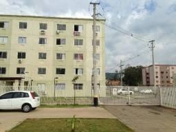 Apartamento à venda com 2 dormitórios em Mário quintana, Porto alegre cod:SC12379