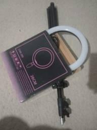 Título do anúncio: Ring Light  com usb led+tripe