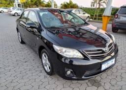 Título do anúncio: Toyota Corolla xei 2.0 Aut - 2013