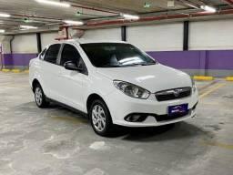 Título do anúncio: Fiat Grand Siena Attractive 1.4 Com GNV